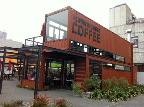 Home Business Ideas New Zealand Re Start Shipping Container In Christchurch Via We