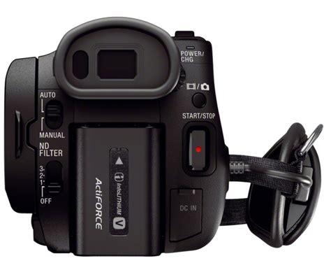 Best Tripod Handycam Kamera Dslrdigital Smartphone sony 4k shooting ax100 camcorder price price in pakistan