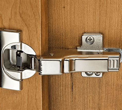 Inset Cabinet Door Hinges Concealed Choosing Cabinet Door Hinges Sawdust 174