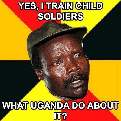 Kony 2012 Meme - kony 2012 perdition report