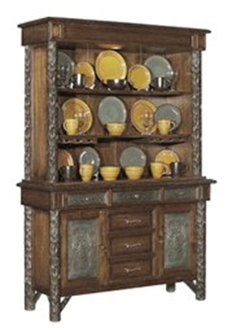 country style buffet and hutch attractive home decor