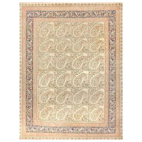 hereke rugs antique turkish hereke rug for sale at 1stdibs