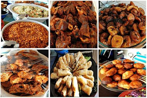 christmas time snacks time food prices rocketed in ogun information nigeria
