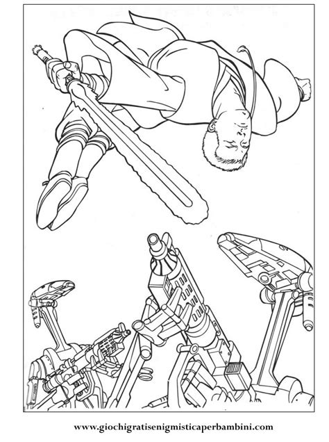 free coloring pages of star wars lightsaber