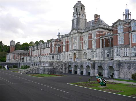 Dartmouth Search Britannia Royal Naval College