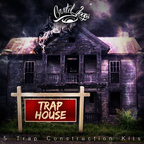 trap houses download cartel loops trap house producerloops com