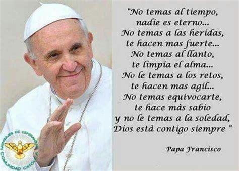 d agement si e social no temas papa francisco