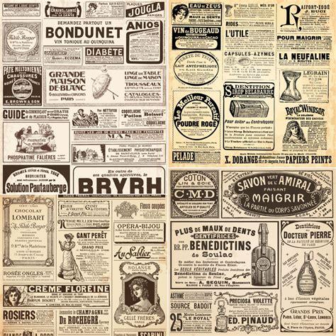 newspaper theme vector vintage newspaper vectors free download
