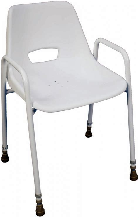 Shower Chair With Arms by Shower Chair With Arms Back Sigmobility