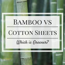 bamboo sheets vs cotton bamboo vs cotton egyptian cotton vs bamboo sheets