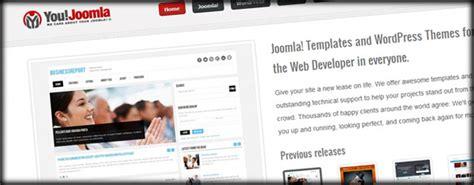 Recommended Joomla Templates Build A Joomla Website Joomla Template Developer