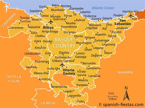 españa pais vasco file basque country map png wikimedia commons