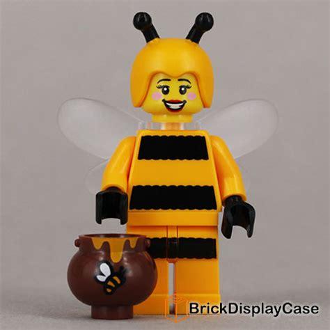 Termurah Bumblebee Lego Minifigures Series 10 bumblebee 71001 lego minifigures series 10 free label free ship ebay