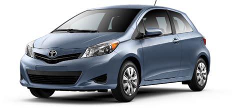 Fuel Efficiency Toyota Yaris Fuel Economy Of 2013 Toyota Yaris Html Autos Weblog