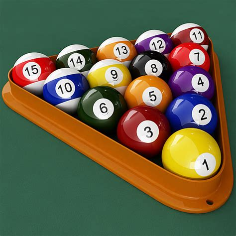 How To Rack Pool Balls by Racking A Pool Table With Image 183 Secondcity 183 Storify