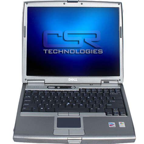 Laptop Dell Pentium 4 new cheap laptops dell latitude d610 pentium 4 m 1600 mhz
