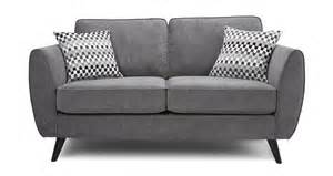 Aurora 2 seater sofa plaza dfs