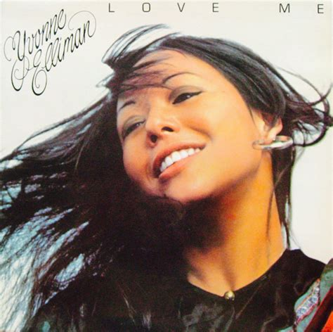 Stranger In The House yvonne elliman love me vinyl lp album at discogs