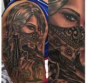 Chicano Blackandgrey Tattoo On Instagram