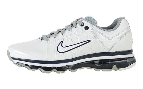 Nike Air Max 2009 by Archive Nike Air Max 2009 Leather Sneakerhead 366718 104