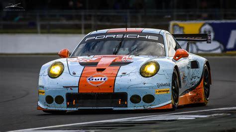Gulf Porsche by Oc A Of The Rather Mucky 86 Gulf Racing Porsche