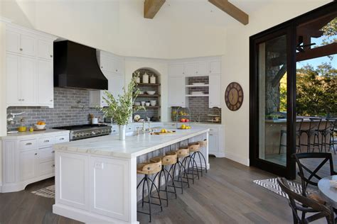 astonishing mediterranean kitchen designs youll fall