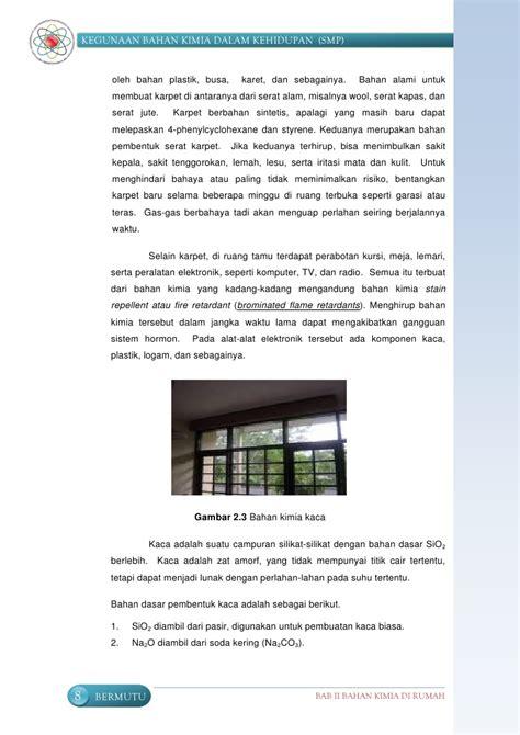 Pembersih Kaca Windex kegunaan bahan kimia smp