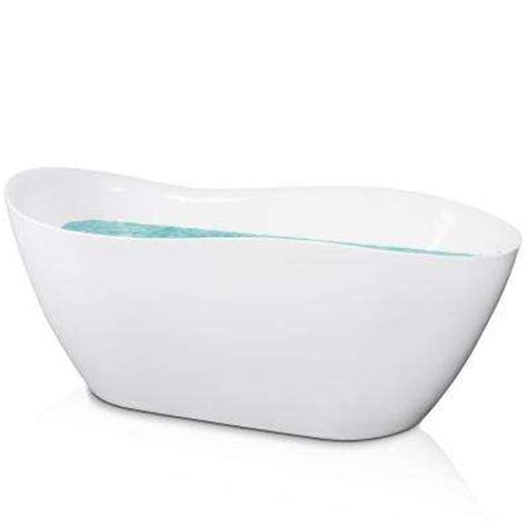 home depot freestanding bathtubs freestanding tubs bathtubs whirlpools the home depot