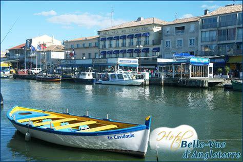 Le Grau Du Roi Chambre D Hote by H 244 Tel Bellevue D Angleterre Hotel Bellevue D