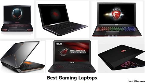 the best laptops of 2017 pcmagcom 10 best gamers laptop computers 2018 top rated 2019 list