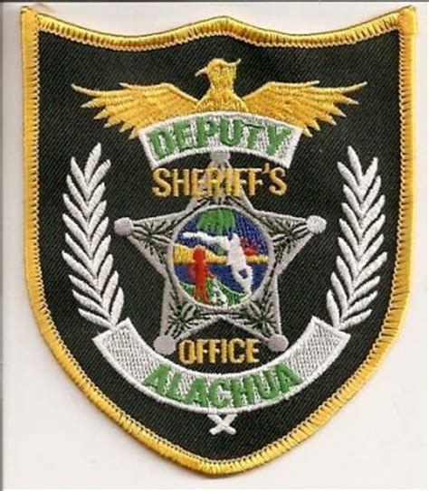 Alachua County Fl Court Records The Alachua County Sheriffs Office Breeds Picture