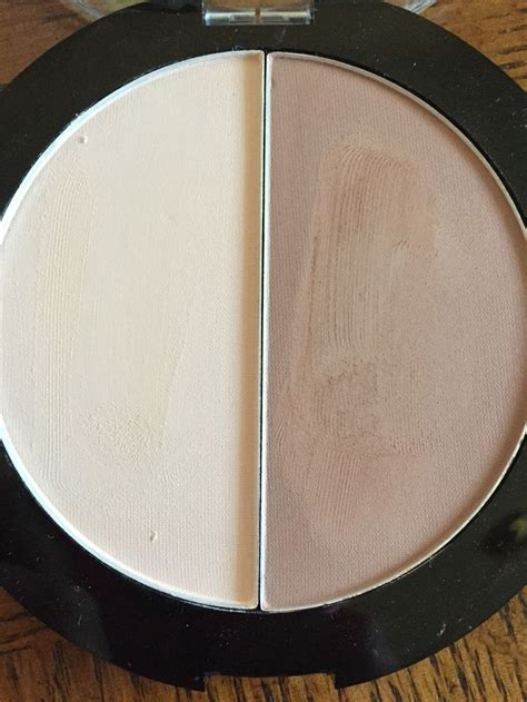 Wetnwild Contouring Palette Contour Prelovedsecond toffee color icon contouring palette n
