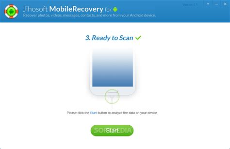 android picture recovery jihosoft android phone recovery