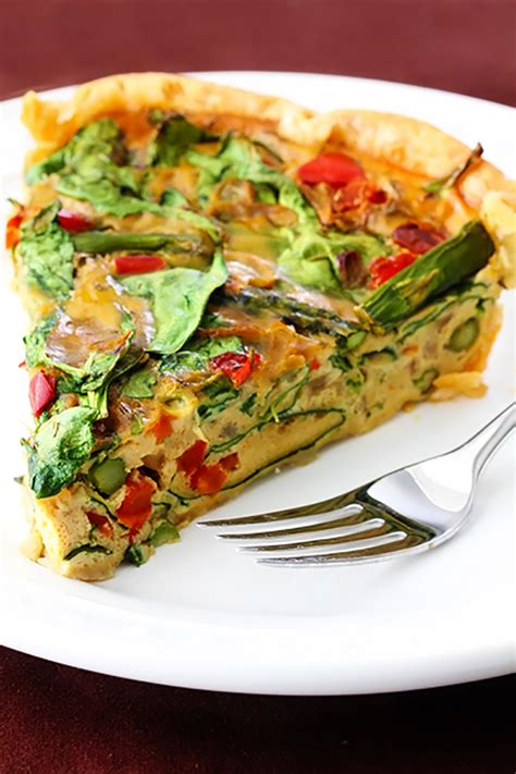 Root Vegetable Bake Recipe - 37 ways to eat veggies for breakfast