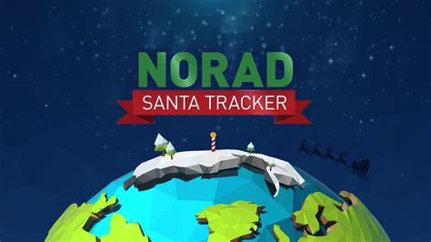 Norad Santa Tracker Phone Number Track Santa S Sleigh And On Your Phone Kens5