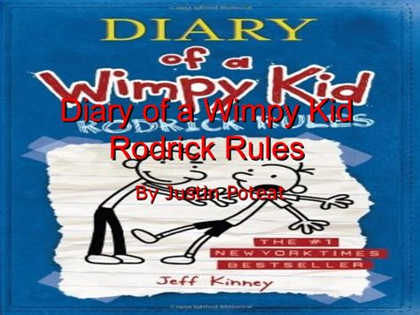 the diary of a diary of a wimpy kid rodrick rules