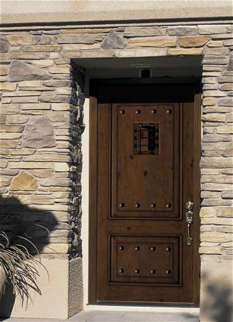 Jeld Wen Aurora Custom Front Entry Door Speakeasy Window 1 Front Door With Speakeasy