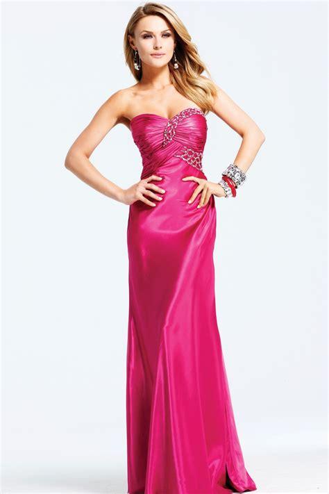 Formal Dressers by Pink Formal Dresses Crispy Fashion Trends