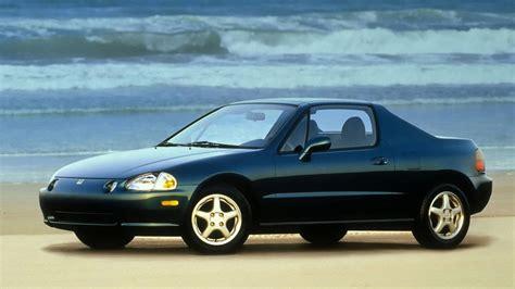 how it works cars 1996 honda del sol instrument cluster worst sports cars honda del sol