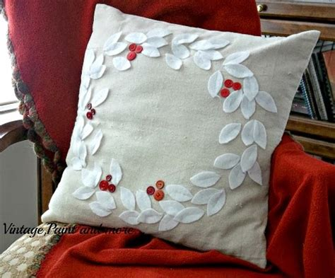 Where Is Pillow Made by A Handmade Pillows Vintage Paint And More
