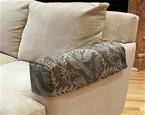 Arm Protectors From Cats by Custom Furniture Slipcovers Easy Pricing And Ordering