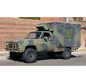 Military Surplus Camper Vehicles  Page 5 Expedition Portal