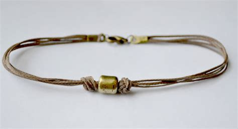 Handmade Bracelets For Guys - picks s ankle bracelets