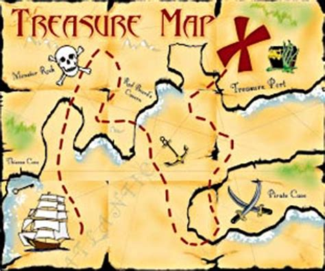free pirate treasure maps for a pirate birthday party how to make a treasure map for treasure hunt treehouse party