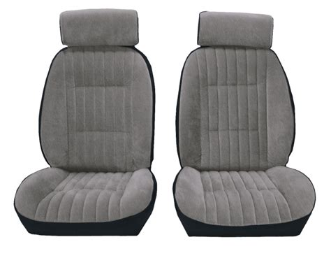 Seat Covers For Pontiac Grand Prix by Pontiac Grand Prix Seat Covers 1982 1988 Reclining