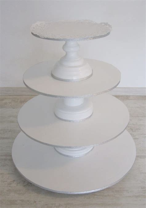 Etagere Kuchen by Pin Etagere Cake Stand In Style Amazoncouk On