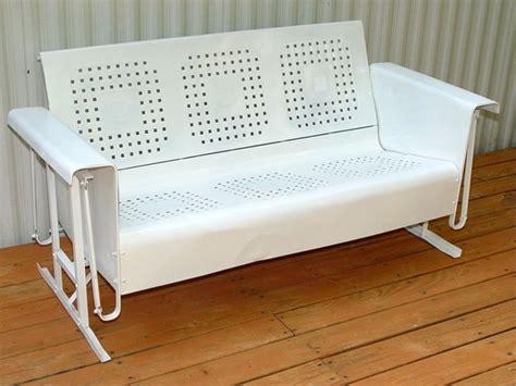 best 25 glider slipcover ideas only on pinterest metal glider sofa thesofa