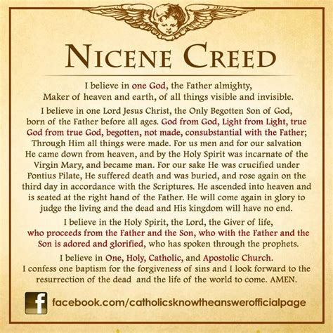 catholic prayer the 25 best ideas about apostles creed on