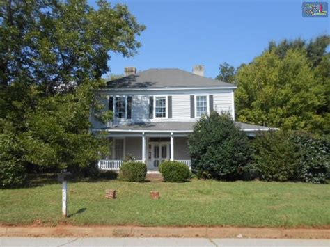 214 bratton st winnsboro south carolina 29180 foreclosed