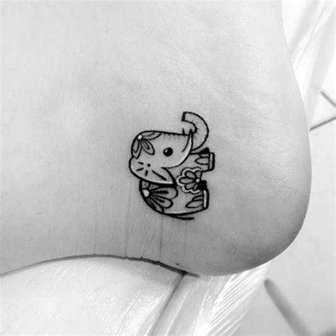 cute butt tattoos tiny idea tiny tattoos for 7